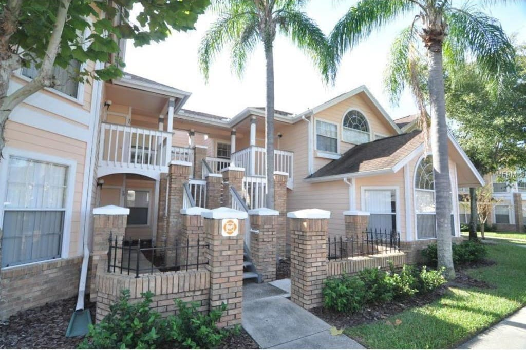2 bedroom villa near disney universal seaworld i 4 apartments for rent in kissimmee florida