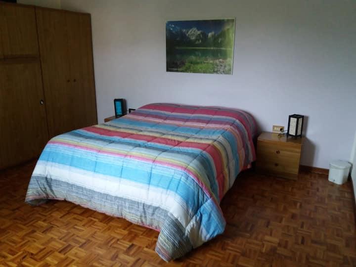 Appartamento a Udine in posizione strategica