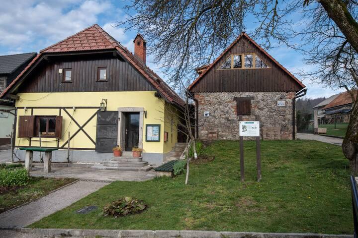 Studio Nesseltal Koprivnik