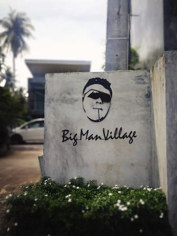 BigMan Village 1