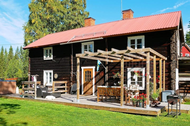 7 person holiday home in JÄDRAÅS