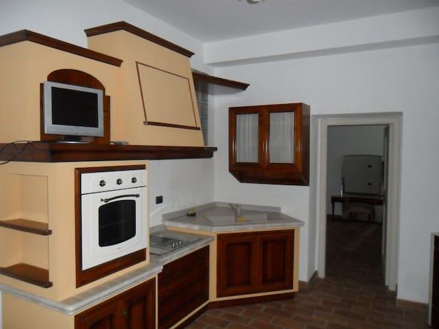 MINI HABITAT APPARTAMENTO 2 - Monte Santa Maria Tiberina - Квартира