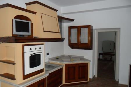 MINI HABITAT APPARTAMENTO 2 - Monte Santa Maria Tiberina - 公寓