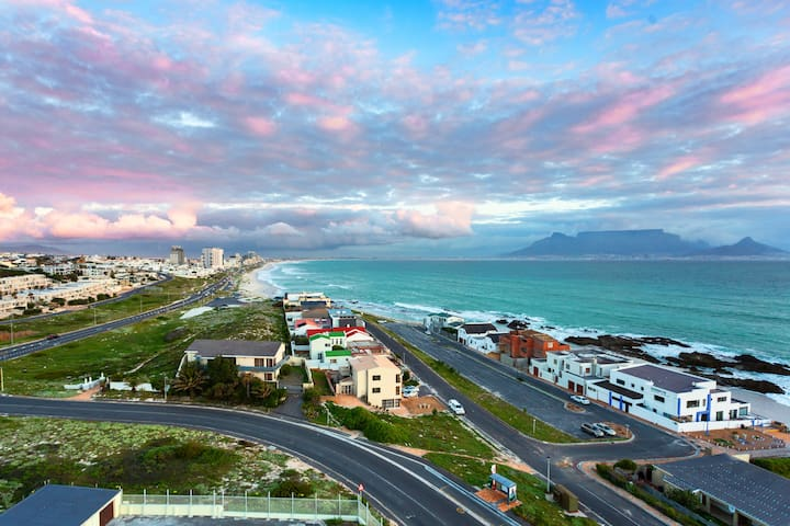 Breathtaking views in Blouberg!