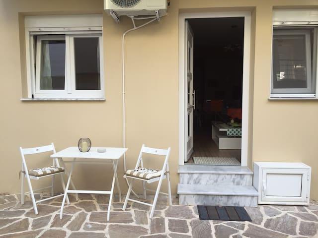 Casa MaRo in Nea Iraklitsa, Kavala - Kavala - Apartment