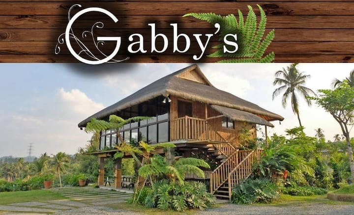 Farm Stay in Cabuyao Near Nuvali  (Gabby's Farm)