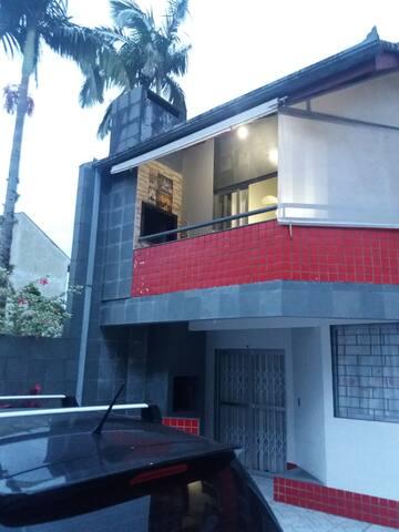 Apartamento em condomínio no Litoral (Caiobá-PR) - Matinhos