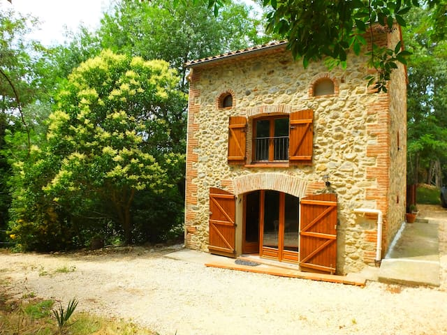 Ceret - Tiny House near Ceret