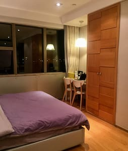 Super location cozy home - Shenzhen - Apartamento