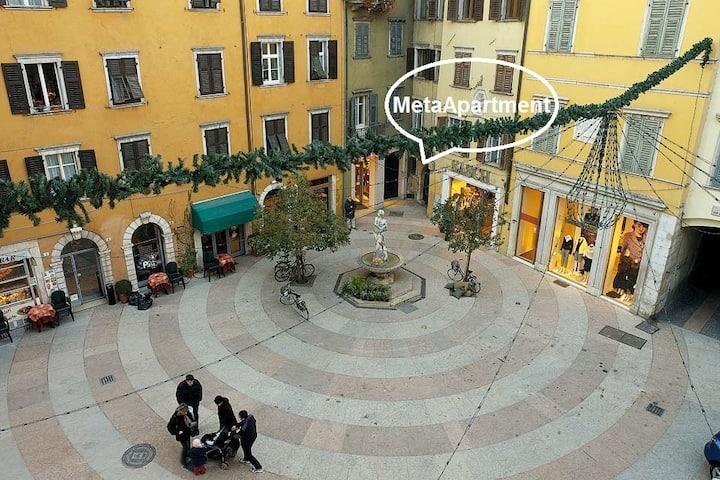 MetaApartment Trento CentroStorico 0222205AT350909