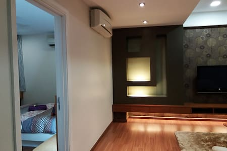 Penang Inn VIP (Deluxe Room + Private Living Area) - George Town - Boutique hotel
