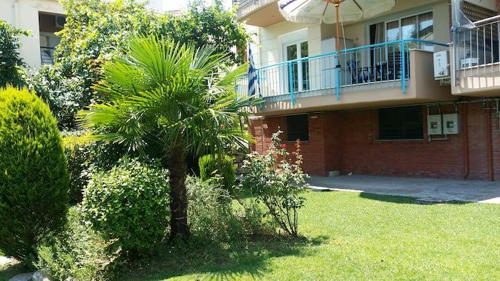 Ioanna Apartment (Peraia skg)