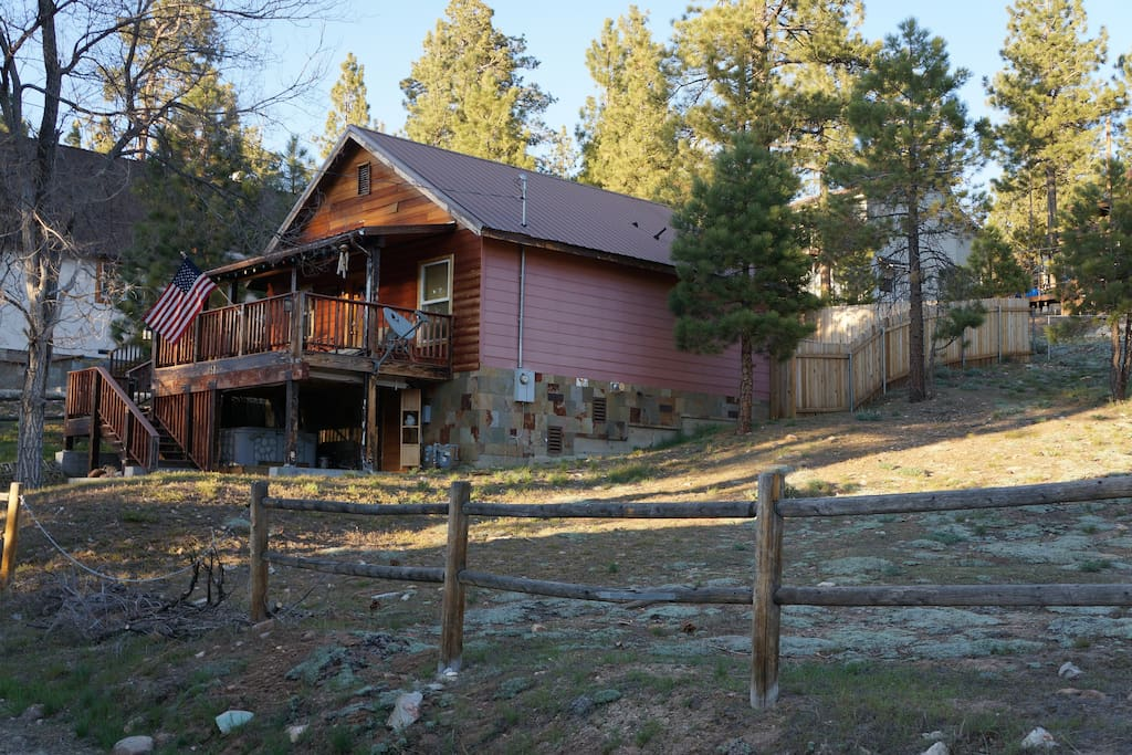 Big Bear Cabins California Of Camp Neal Cabin Cabins For Rent In Big Bear Lake