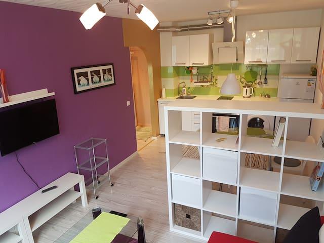 Apartment Erfolg 10