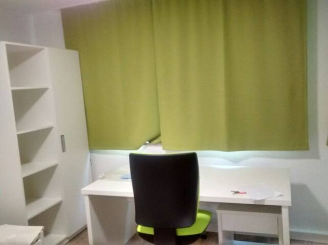 Comfortable New Room - Kaiserslautern