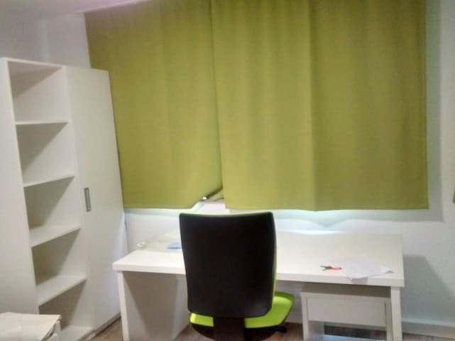 Comfortable New Room - 凱澤斯勞滕(Kaiserslautern)