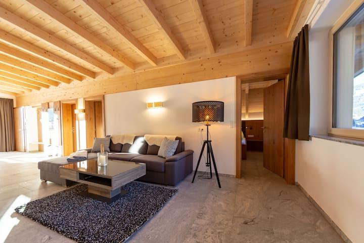 NEW!! DELUXE XL Apart 126m²_Alpen Apart Heiss_8 P.