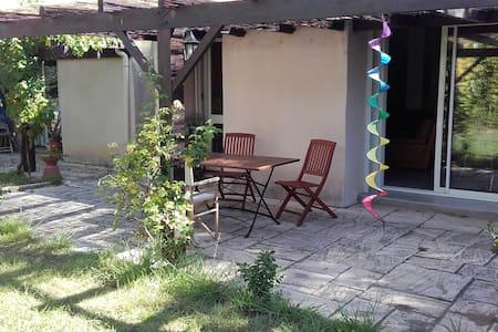 VILLA PLEIN SUD PROCHE MER - Vendargues - 別荘