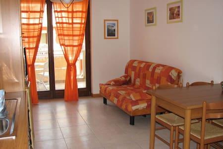 """2rooms apartment """"arancio"""" Riva del Garda"""