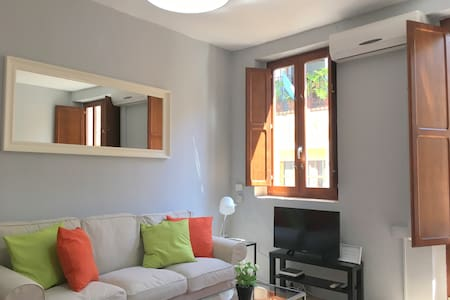 Apartment in the Center of Old Town 2 - València - Condominio