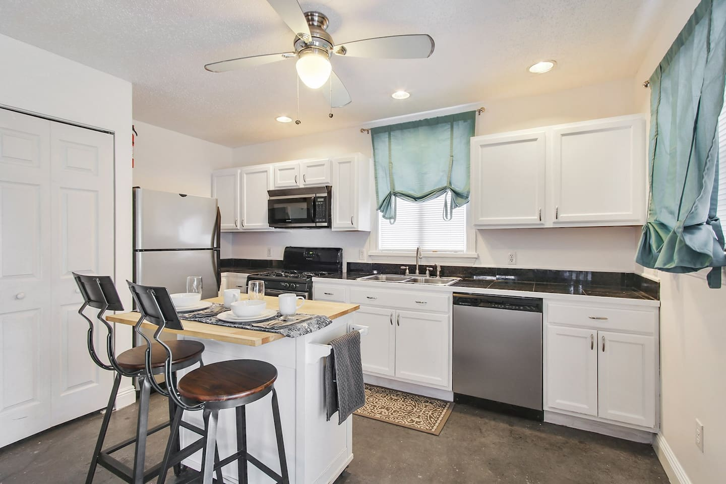Cozy Uptown Flat - Guest suites for Rent in New Orleans, Louisiana ...