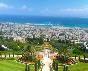2 bedroom + living room - Haifa