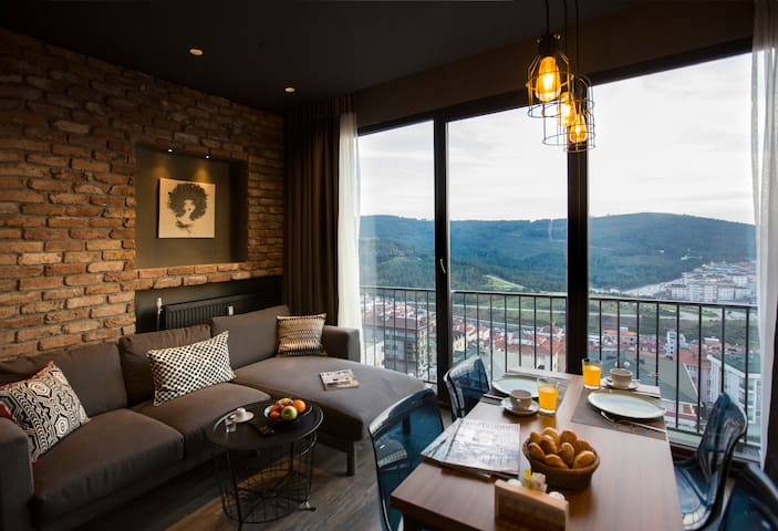 Cityloft 161, Sea View Suite / Ataşehir
