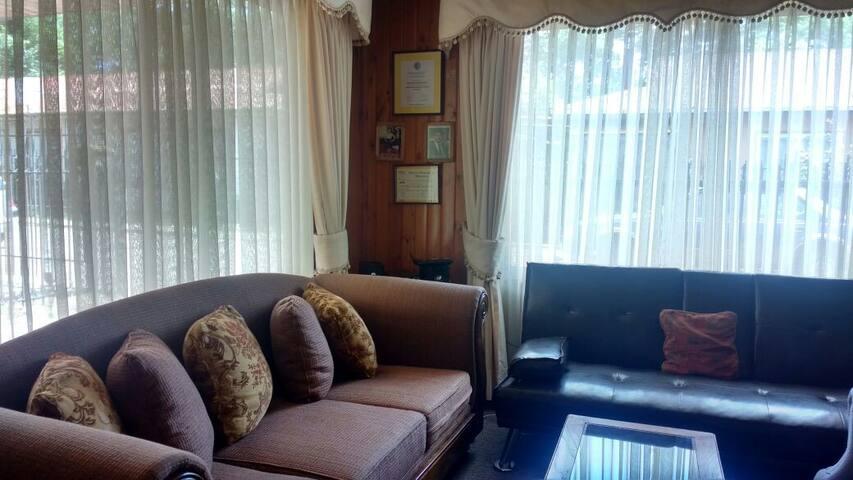 Alojamiento en Temuco