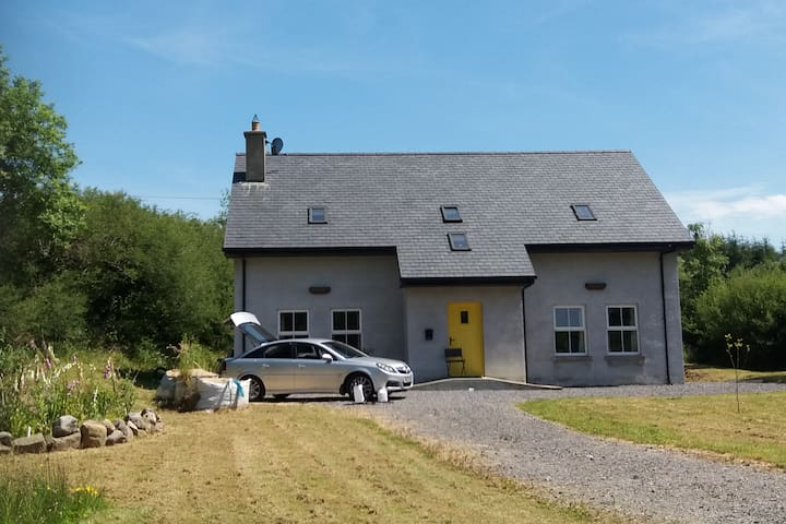 detached house near ballinamore
