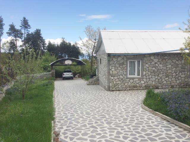 Geo Resorts - Stone House