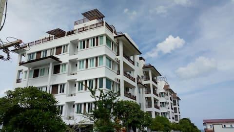 Khanom Beach Residence Unit 25/46