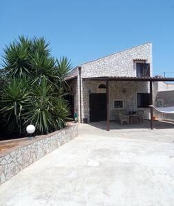 Villa Rosanna - Castellammare del Golfo
