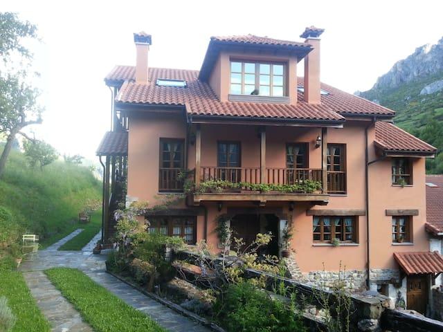 Apartamentos Buenamadre - Pola de Somiedo - Talo