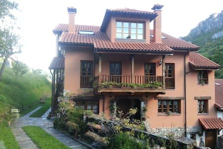 Apartamentos Buenamadre - Pola de Somiedo - Дом