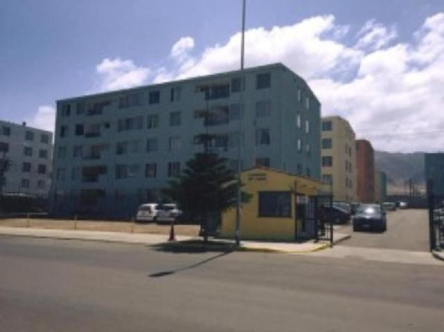 Departamento Antofagasta condominio - Antofagasta - Társasház