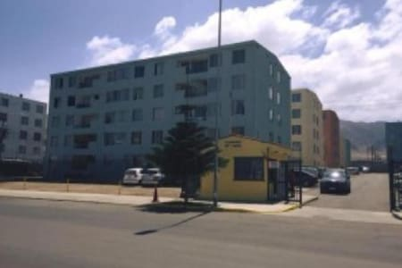 Departamento Antofagasta condominio - Antofagasta - Selveierleilighet