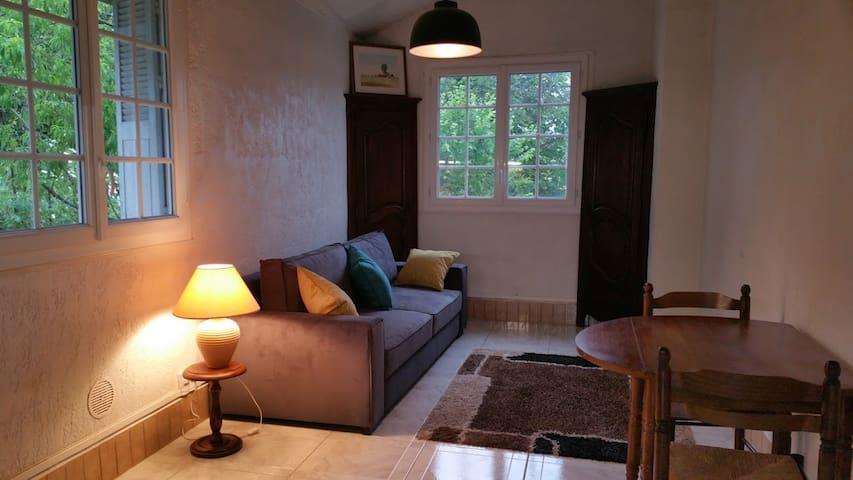 T2 - Lourdes - Apartment