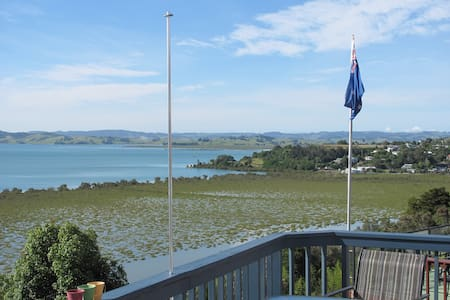 Margrit's Haven B&B - Onerahi Whangarei