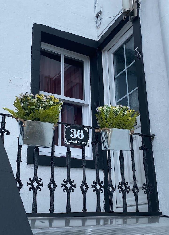 Southesk Inn, Montrose Room 2, Double bedsit