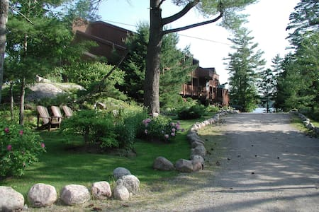 35 ROOM LAKESIDE COUNTRY INN GROUP RATE - $7500