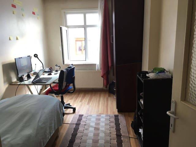 Cozy Room in Besiktas - Besiktas - Leilighet