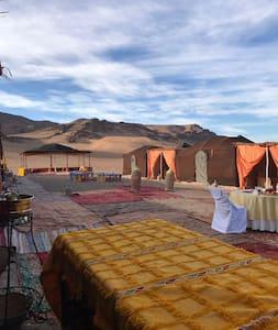 Beautiful house in the medina Aziz - Ouarzazate - Inap sarapan