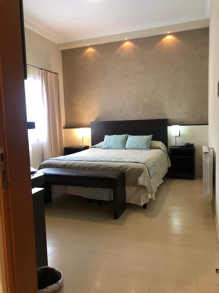 Alojarse en Villa Elisa.!