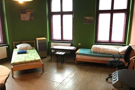 Mieszkanie  Bytom  - 30 zł /osobodoba min.3 osoby - Bytom - Appartamento