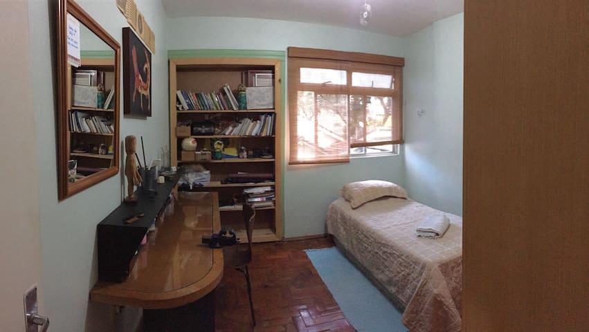 Room at Espinheiro