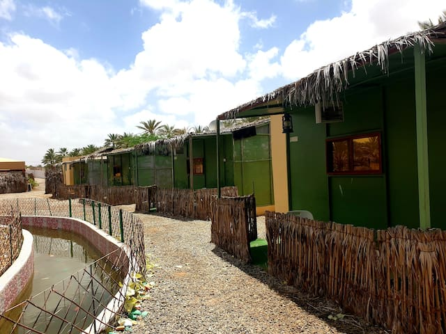 Hanaa Resort