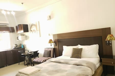 Studio Apartment  (Mini) The Residence ikoyi