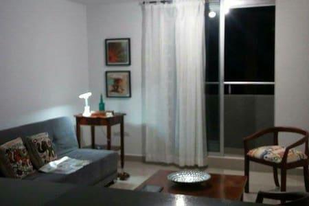 Lindo apartaestudio con parqueadero - Armenia - Wohnung