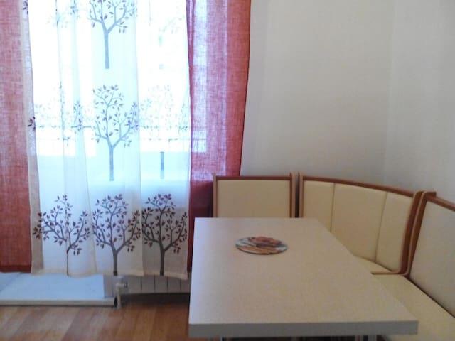 Уютная Квартира в центре города - Kostroma - Apartamento