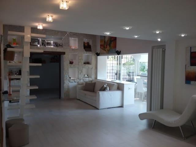 Roma  appartamento - Roma - Apartment